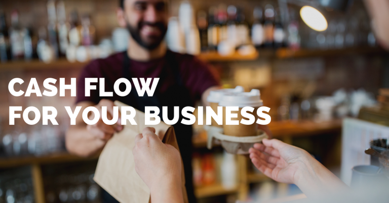 cashflow for your business