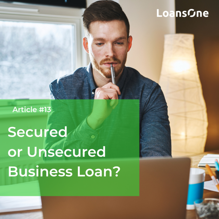secured-or-unsecured-business-loan