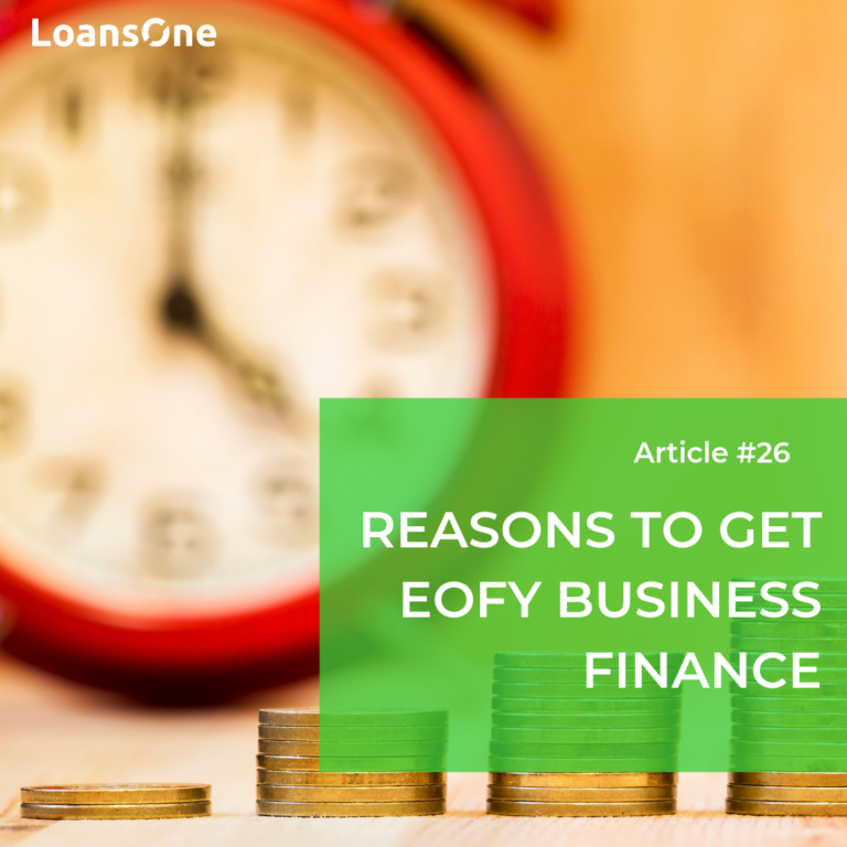 eofys business finance