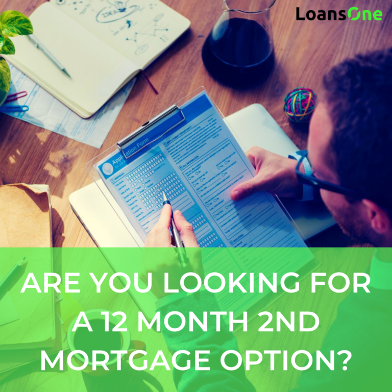 2nd mortgage