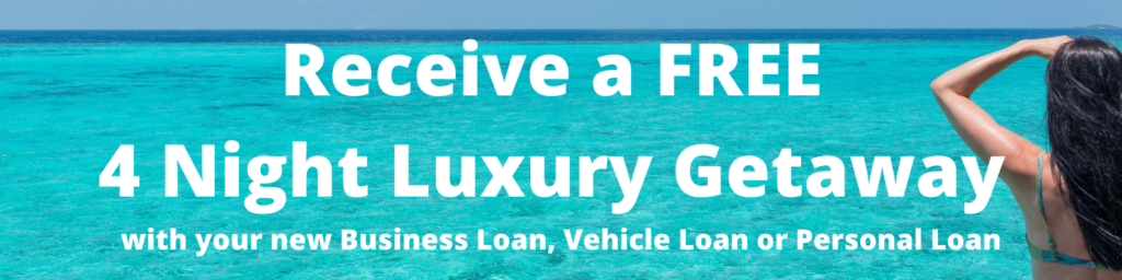 Luxury Getaway Promotion