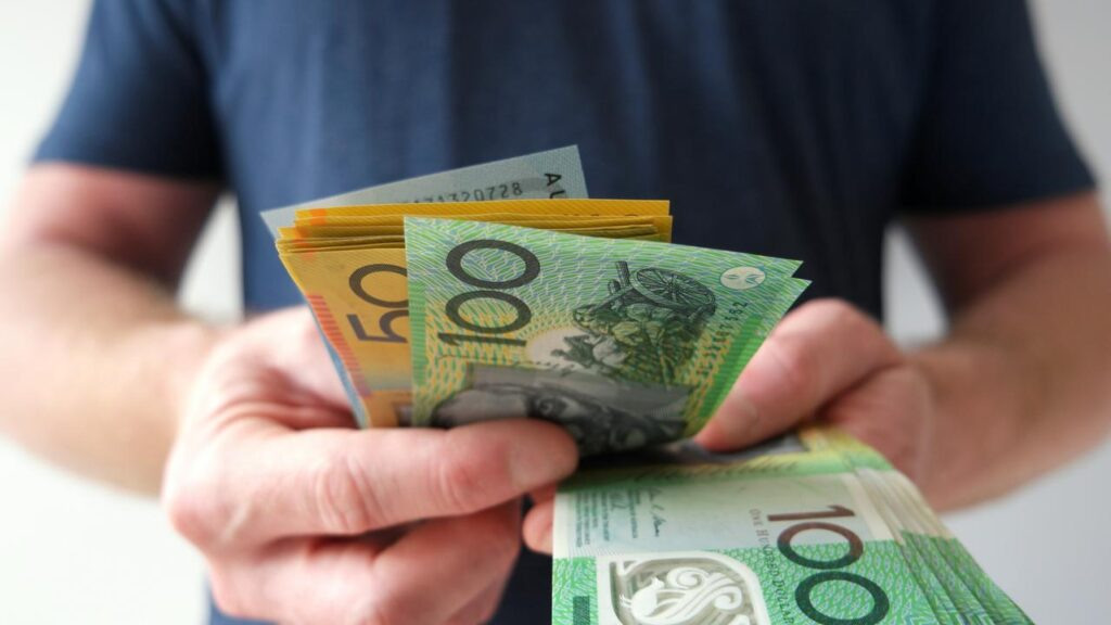 Cash from debt consolidation